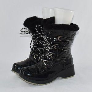 Sporto Insulated snow boots